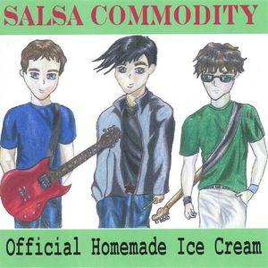 Official Homemade Ice Cream