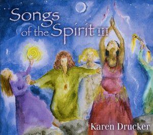 Songs of the Spirit III