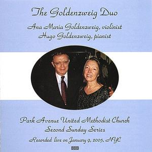 Goldenzweig Duo
