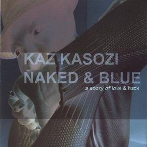 Naked & Blue