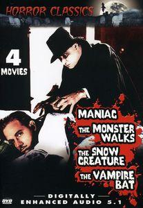 Horror Classics: Volume 20