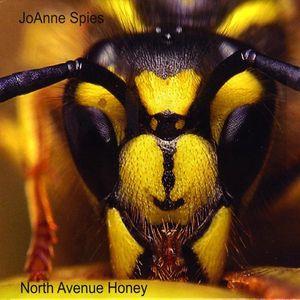 North Avenue Honey