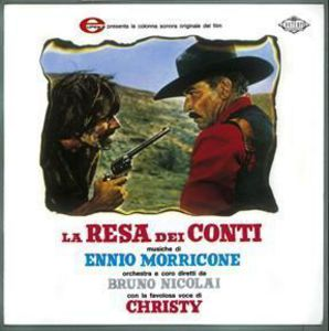 La Resa Dei Conti (Original Soundtrack)