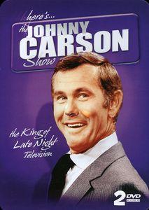 Carson Johnny: Johnny Carson