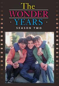 The Wonder Years: Season Two