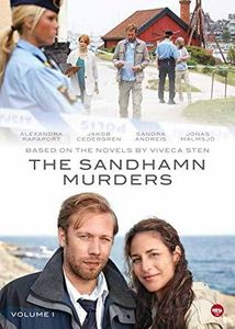 The Sandhamn Murders: Volume 1