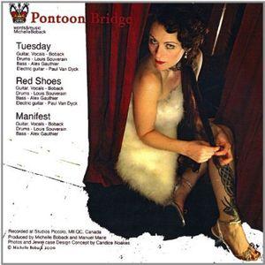 Pontoon Bridge EP