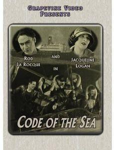 Code of the Sea