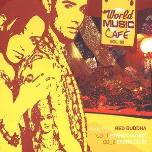 World Music Cafe, Vol. 2