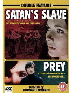 Satan's Slave/  Prey 2 Disc Edition [Import]