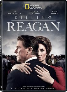 Killing Reagan , Tim Matheson