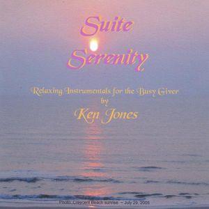 Suite Serenity