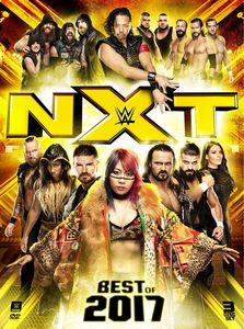 WWE: Best Of NXT 2017