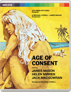 Age of Consent [Import]