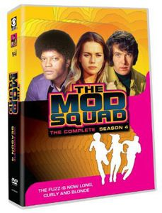 The Mod Squad: The Complete Season 4