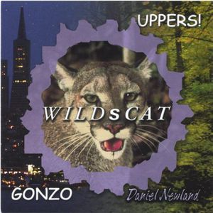 Gonzo Wildscat Uppers!
