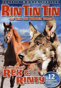 Adventures Rex & Rinty