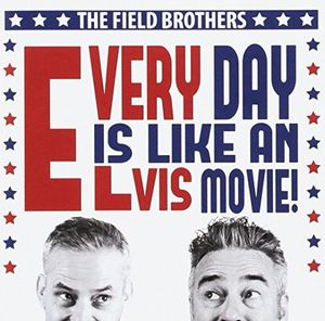 Every Day Is Like An Elvis [Import]