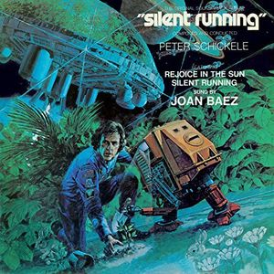 Silent Running (Original Soundtrack)