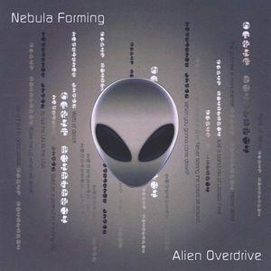 Alien Overdrive