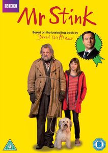 Mr Stink [Import]