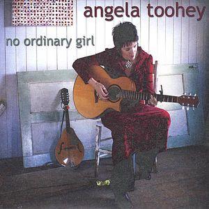 No Ordinary Girl