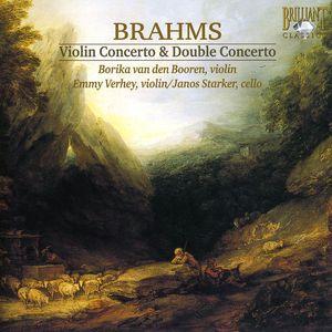 Violin Concertos & Double Concerto