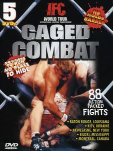IFC World Tour: Caged Combat [Import]