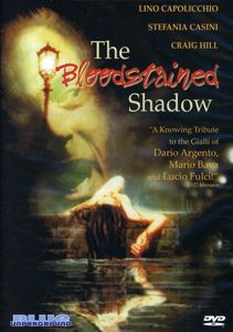 The Bloodstained Shadow