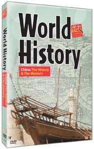 World History: China History & the Mystery