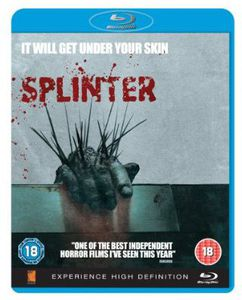 Splinter [Import]