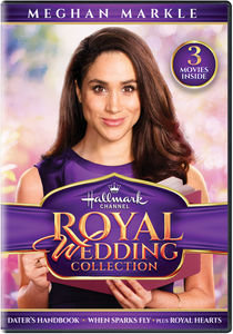 Royal Wedding Collection , Meghan Markle