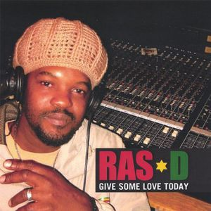 Give Some Love Today