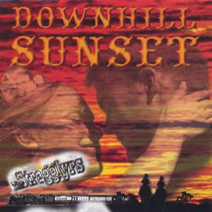 Downhill Sunset