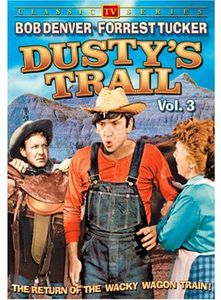 Dusty's Trail Vol. 3