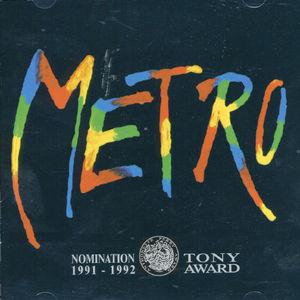Metro [Import]