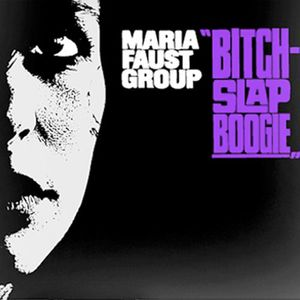 Bitch Slap Boogie