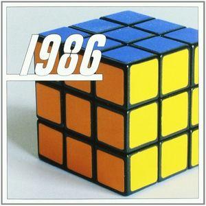 1986 [Import]