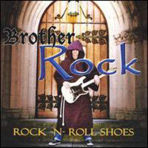 Rock-N-Roll Shoes