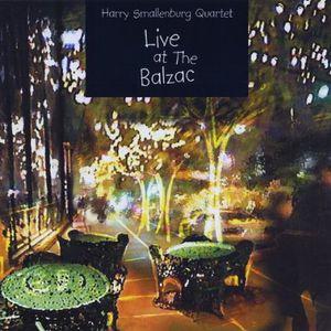 Live at the Balzac