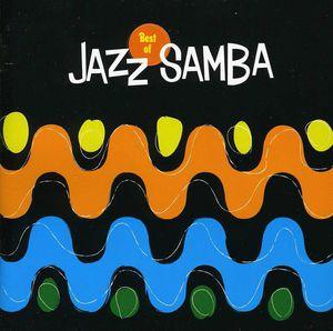 Best of Jazz Samba [Import]