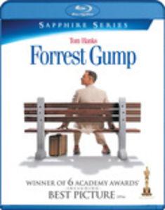 Forrest Gump , Robin Wright