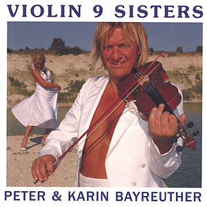 Violin 9 Sisters