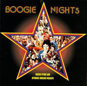 Boogie Nights (Original Soundtrack)