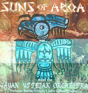 Meet the Gayan Uttejak Orchestra [Import]