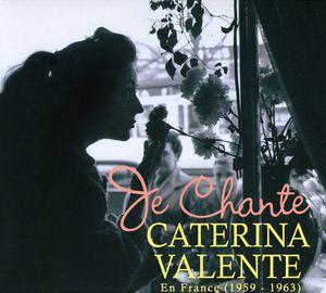 Je Chante Caterina Valente en France 1959-63