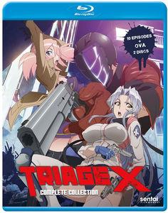 Triage X