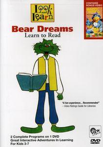 Look and Learn: Bear Dreams