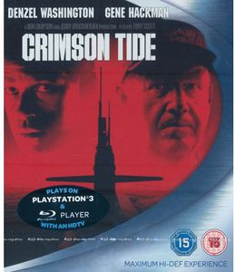 Crimson Tide [Import]