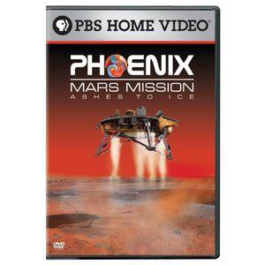 Phoenix Mars Missions: Onto the Ice